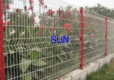 Garden Fence wire mesh