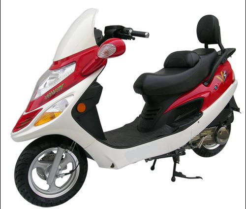 motor scooter 125cc