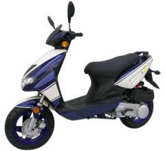 gasoline scooter 125cc