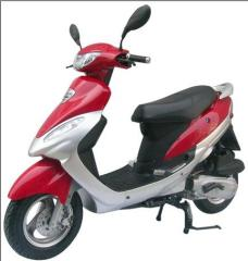 scooters mopeds