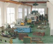 Taizhou Zunchi Autolamps Moulding Co., Ltd.