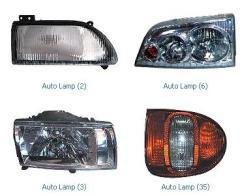 Car Auto Light