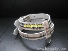 Burberry harness