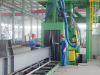 shot blasting machinery