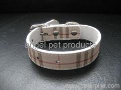 Burberry collar