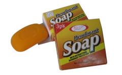3pk deodorant soap