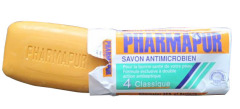 anti-microbien  soap