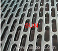 perforated hole mesh