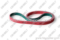 The Ceramic Printing Belt/PU belt/Ceramic belt/PU timing belt/Special belt