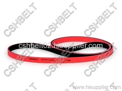 Special belt,T5-2280,transmission belt(PU timing belt)