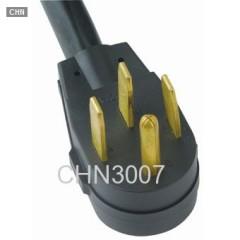 USA electrical plug