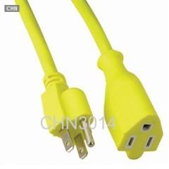 USA UL Receptor and Plug