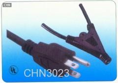 UL Power Cords