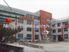 Ningbo Lianda Winch Co., Ltd.