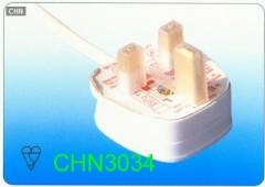 BS插头IEC.