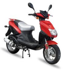 eec 150cc scooter