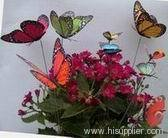 artificial butterfly
