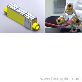 laser diode arrays