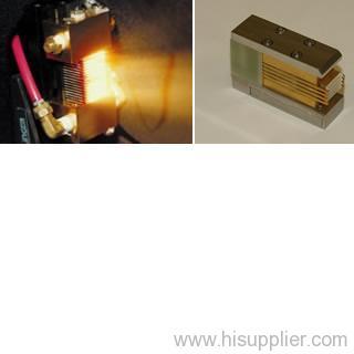 diode bar stack