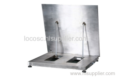 lift floor scale