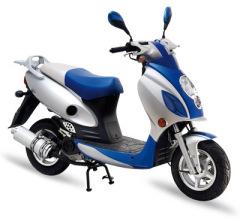 EEC 150cc Motor Scooter