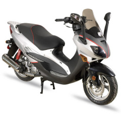 eec cheap gas scooter