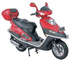150cc dot scooter