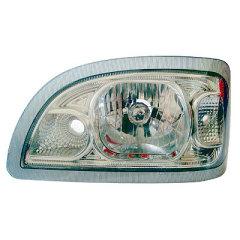 automobile Lamps Mould