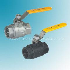 mini ball valves