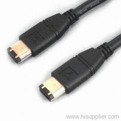 1394 6 pin 6 pin cable