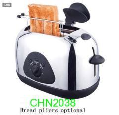 镀铬烤面包机