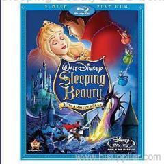 Sleeping Beauty 2DVD boxset