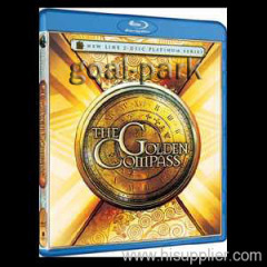 The Golden Compass Blue Ray movie