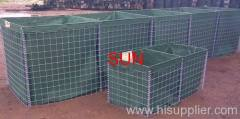 welded gabion meshes