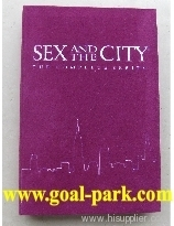 Sex and the City season 1-6 20DVD Boxset US Version