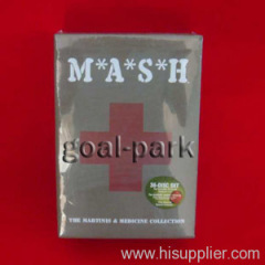 MASH Seasons 1-11 36DVD US Version