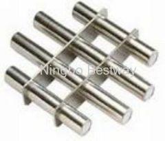 Tube NdFeB Magnet/permanent rod magnet