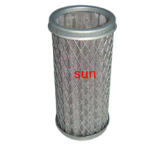 net basket filter