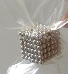 neodymium neo cube 5mm