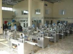 Orme Packaging Machines Food Industry Trade Co., Ltd.