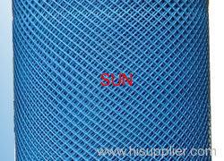 plastic flat nettings
