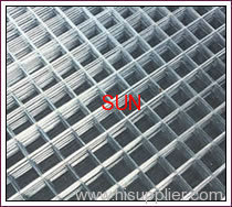 stainless steel welded wire nettings