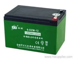 Battery Charger Lead Acid