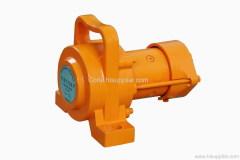 DC Concrete Vibrator Motor