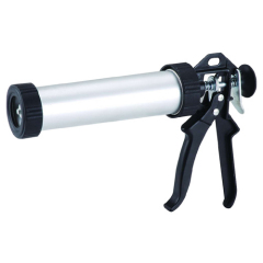 aluminum alloy tube caulking gun