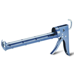 "9""heavy duty plastic caulking guns"