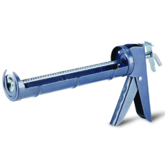 caulking gun blue