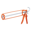 Skeleton Steel Caulking Gun
