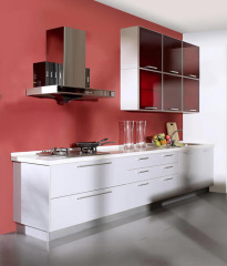 Wooden Cabinets