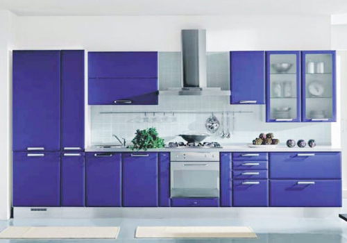 Fireproofing Kitchen Cabinets